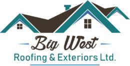 Big West Roofing & Exteriors Ltd.